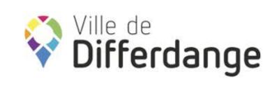 Ville de Differdange – Communication